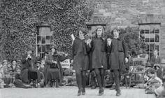 Video: Irish dancing in the Phoenix Park, Dublin in 1929 - WorldIrish :O
