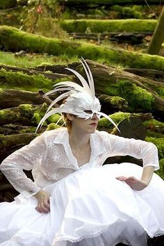 Card Face and Fancy Dress Mask Richard Armitage Celebrity Mask