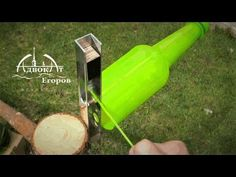 10 Creative Ideas to Reuse Plastic Bottles / Bottle Cutter - Decoration landscaping architectural and artistic designs & decoration videos Survival Prepping, Survival Skills, Reuse Plastic Bottles, Plastic Bottle Cutter, Recycled Bottles, Pet Bottle, Reuse Recycle, Bottle Crafts, Projects To Try