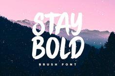 Stay Bold By Set Sail Studios on YouWorkForThem.
