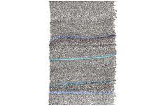 Jill GALLIENI (GAL2_124) Sans titre (prière à Marie), 2012, encre de couleur sur papier, 24 x 16 cm