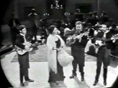 Los de Ramon Cancion de la Caballeria - YouTube