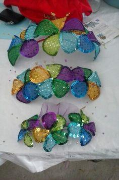 Cayenas multicolor