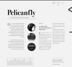 awesome web layout, so editorial Design Web, Page Design, Book Design, Design Files, Webdesign Inspiration, Web Inspiration, Graphic Design Inspiration, Print Layout, Web Layout
