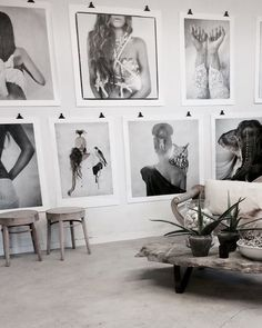 On The Wall | Julia Linn