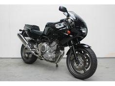 Yamaha TRX 850 (€2k / €2.5k)