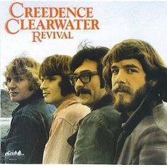 CCR (Another fine classic rock group)