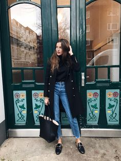 JOURgarderobe: Closet Diary mit Marie Chardin, Head of Creative & Content bei Rebelle.de | Journelles