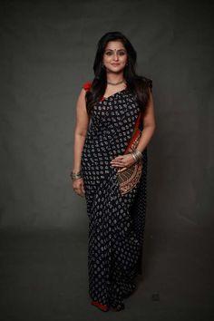 Actress Remya Nambeesan Beautiful Photoshoot Stills | Remya Nambeesan: WoodsDeck