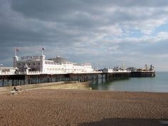The South Coast Promenades - Worthing to Brighton is a route on the National Cycle Network, connecting Worthing to Brighton. Brighton Marina, Brighton Map, Brighton And Hove, Marina Village, South East England, East Coast, Countryside, Places To Go, Dolores Park