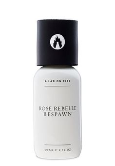 A Lab on Fire Rose Rebelle Respawn eau de toilette unisex | http://www.iparfumeria.hu/a-lab-on-fire/rose-rebelle-respawn-eau-de-toilette-unisex/