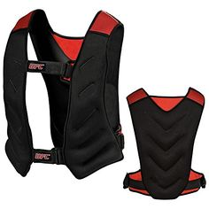 Elevate your conditioning and performance while wearing this vest Includes built-in iron sand weight filling Open design permits a maximum range of motion N