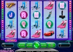 Super Eighties on valtava online kolikkopeli verkossa joka on NetEnt kehittäjä.  Pelissa on 40 voittolinjaa ja varmasti jokainen pelaja saa suri voitto!