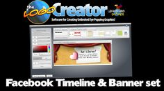 Facebook Timeline and Cover Maker — Watch this short video to see how easy it is to make your own Facebook cover. #facebookpage #facebooklikes #facebookcover