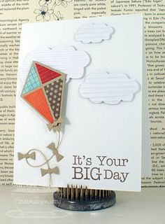 It's Your Big Day - CTD