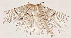 Los quipus, la escritura secreta de los antiguos incas