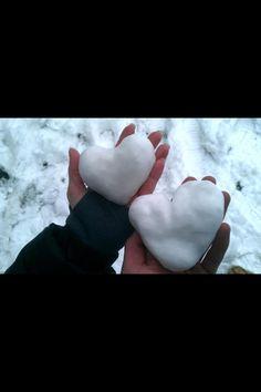 2 Herzen schlagen füreinander...