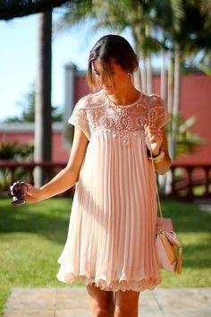 Cum Laude Dress