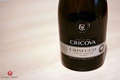 Crisecco Brut, Cricova