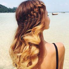 Tipos de peinados para pelo largo que te harán ver bellisima
