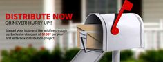 "At ""Flyer Distribution Brisbane"" we provide #letterbox distribution, flyer delivery and other #marketing material distribution services. We cover all Brisbane's suburbs. Our approach includes GPS tracking report. Our all #letterbox #distribution report will be fully #GPS tracked, so you can easily track you flyer destinations."