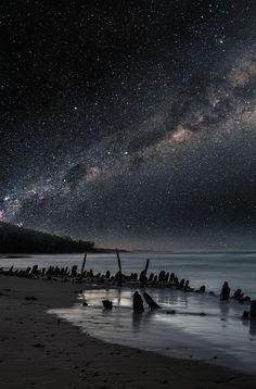 Night lights   | sky | | night sky | | nature |  | amazingnature |  #nature #amazingnature  https://biopop.com/
