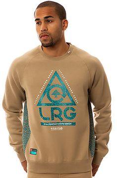 LRG Sweatshirt for Men - Karmaloop.com
