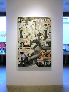 Greg Gossel & David Marc Grant @White Walls