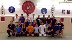 Ju Jitsu Warm Up Workshop im November 2013 an der Kiai Schule bei Peter Herger in Cham. Ju Jitsu, Athletic Training, November 2013, Judo, Athletics, Basketball Court, Workshop, Warm, Sports