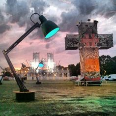 Hellfest, Clisson, France