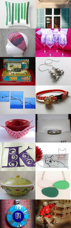 Pay it Forward Treasury--Special Occassions by Janet Skinner Harris on Etsy--Pinned with TreasuryPin.com