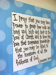 20x20 Bible verse on canvas I would consider NIRV translation