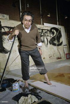 atelierlog: Antoni Tàpies
