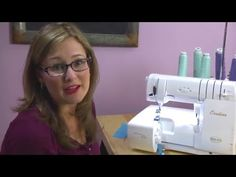 Serger got you frustrated?Calm down while you learn some serger troubleshooting techniques from the professionals at Baby Lock! Serger Stitches, Serger Thread, Serger Sewing, Janome Serger, Baby Lock Sewing Machine, Sewing Machine Repair, Sewing Machines, Sewing Lessons, Sewing Hacks