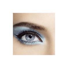 Eye Makeup ❤ liked on Polyvore featuring beauty products, makeup, eye makeup, eyes, maquiagem, beauty, kohl makeup, black makeup and black eye makeup