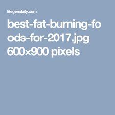 best-fat-burning-foods-for-2017.jpg 600×900 pixels
