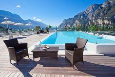 Hotel Kristal Palace – Riva del Garda (TN)