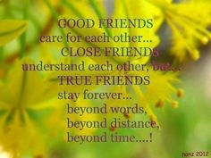 Good Friends Pictures, Photos, and Images for Facebook, Tumblr, Pinterest, and Twitter