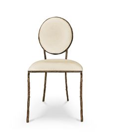 Hazelnut Cream is a light shade that brings to mind a natural earthiness it's a great transitional color to carry you throughout the seasons. Very gentle and glamorous at the same time. See this trend color on Koket furniture. #bykoket #luxuryfurniture #exclusivedesign #interiordesign#designideas #designtrends #luxurydesign