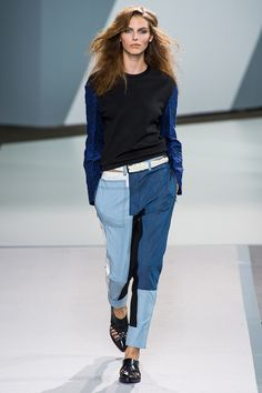 3.1 Phillip Lim Spring 2013 RTW - Review - Fashion Week - Runway, Fashion Shows and Collections - Vogue - Vogue
