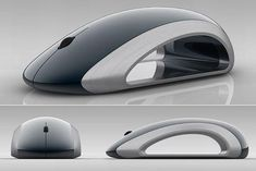 Zero Mouse is both trendy and lightweight