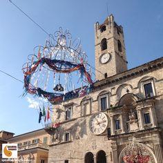 #Carnival in #Ascolipiceno  #Italianlanguageourses #linguaitaliana #italianinItaly