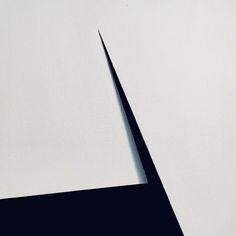 Yanni Pounartzis, 'Showing Yourself' painting (140 x 140 cm) _
