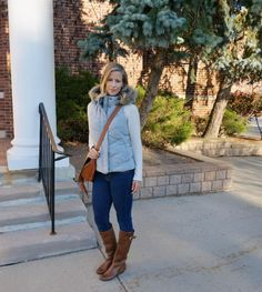 my kind of sweet // Close To The Vest // mom style // style idea