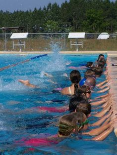 How Is Swimming Good For Kids? All kids should have the opportunity to learn how to swim