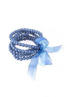 Type 2 Imaginitive Indigo Bracelet