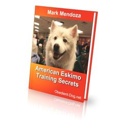 http://obedient-dog.net/dog-breeds/american-eskimo-dog-training-secrets.html  If you want to know all about the American Eskimo Dog, your best solution is the new American Eskimo Dog training book. With the American Eskimo Dog training book you will know how to train an American Eskimo Dog. With the American Eskimo Dog training book your dog will obey all your rules.