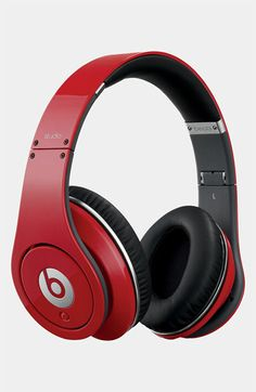 Beats by Dr. Dre 'Studio' High Definition Headphones available at #Nordstrom
