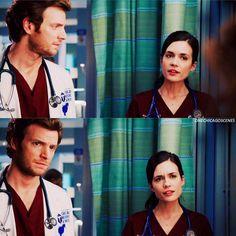 Will & Natalie - 1x11