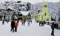 Shimla Kullu Manali Tour: It is all about exploring the undetermined natural jewels of beauty that spruce the land of Himachal Pradesh. The state has its own char that deceive travelers to explore the north Indian hotspot. Dotted with promiscuous and sight of attraction that boasts snow- covered with mountains, lush green valleys, oak & pine covered forests, antiquated environs and natural peace.